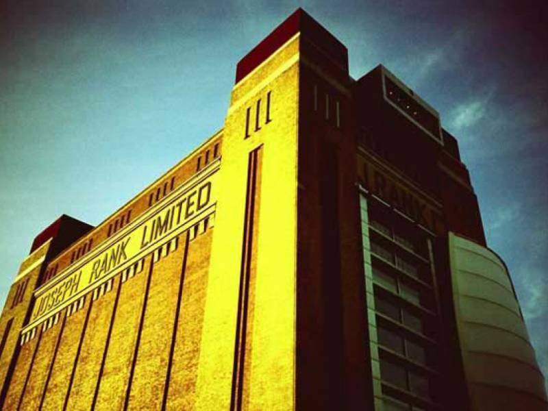 Biggest Contemporary Arts Venue Outside London