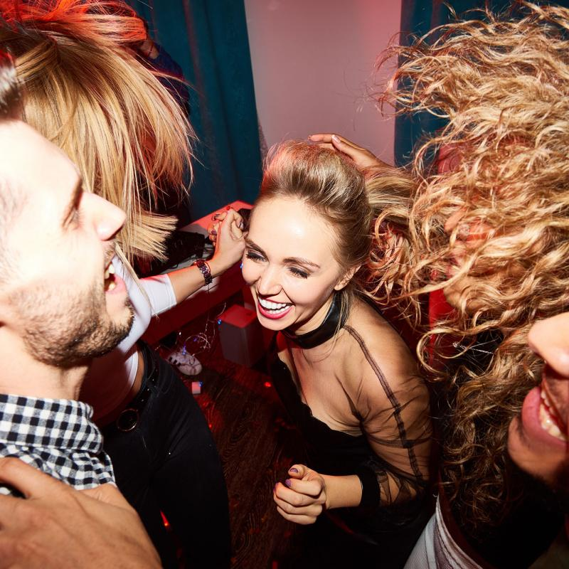 Antisocial noise at record level as neighbours count cost to health
