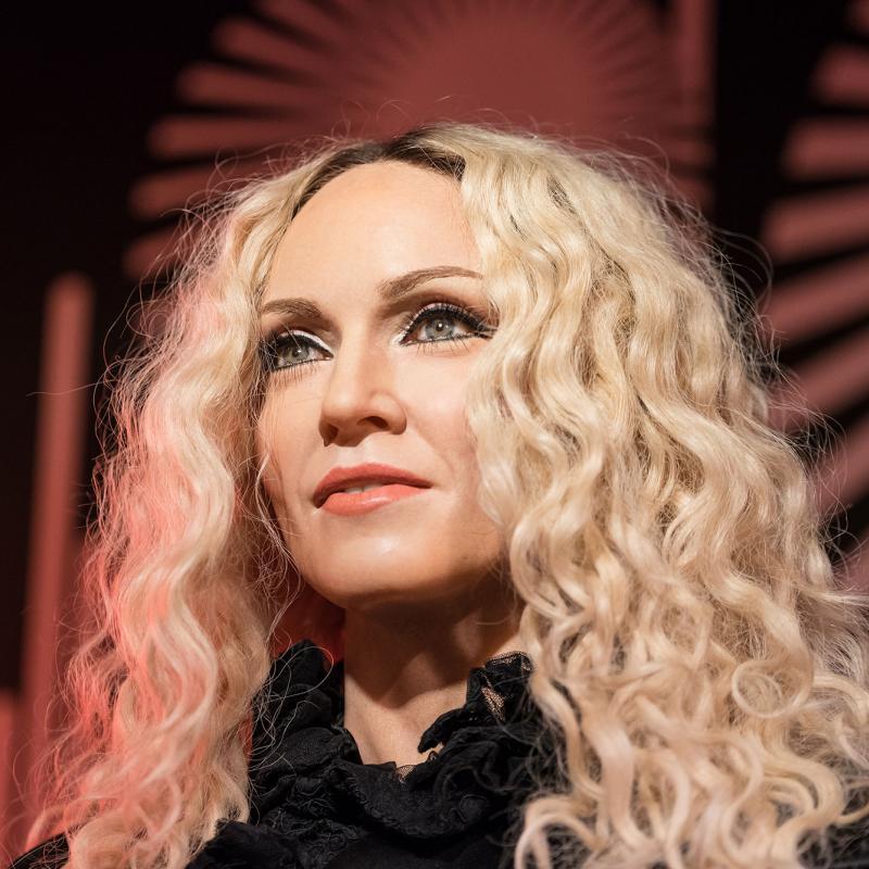 Madonna Noise Abatement Notice