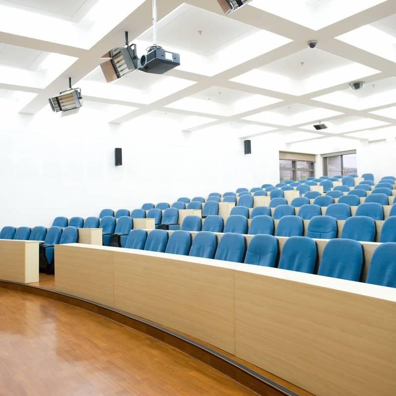 Auditoria/Public Spaces