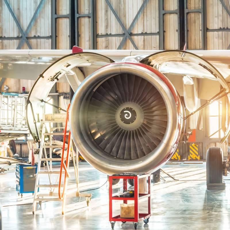 Aerospace, Airports & Aerodromes