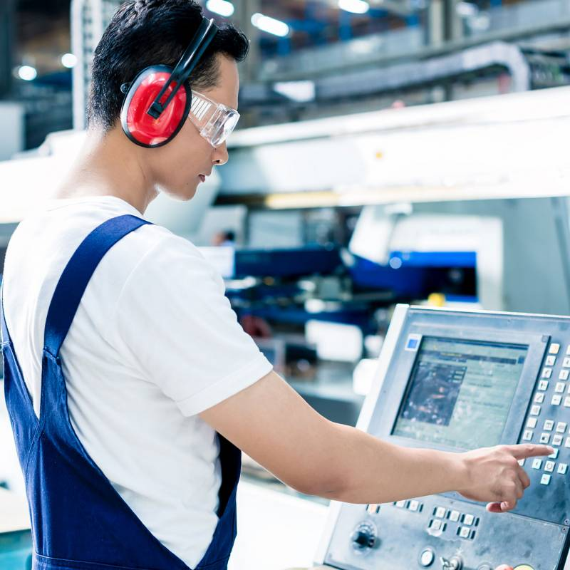 Exposure of Employees to Noise