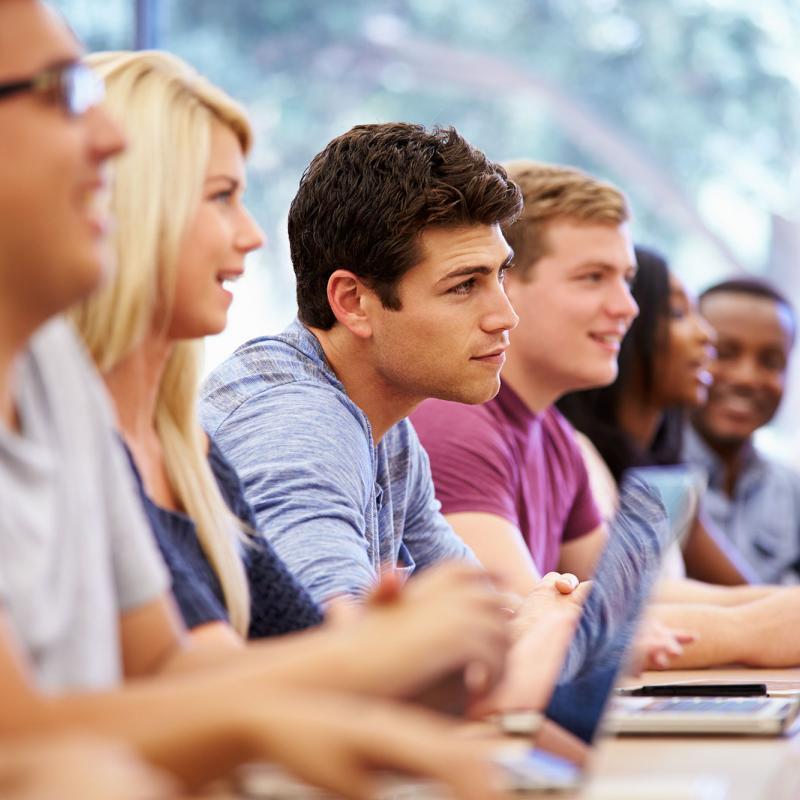 Schools - mandatory acoustic testing