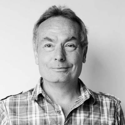 Geoff Hinxman