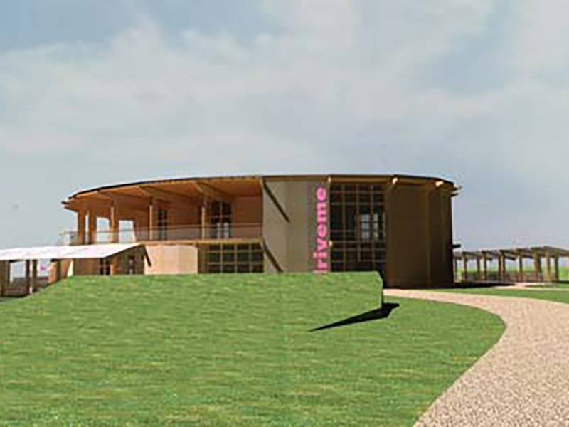 Stafford Activity Centre