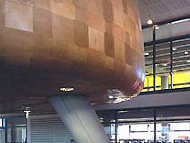 £5m Peckham Library