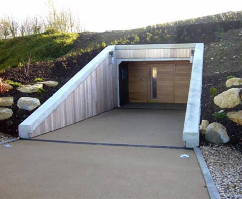 £10m Silent Wind Tunnel