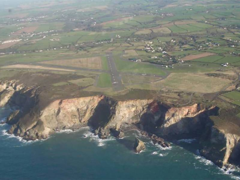 Ground Running & Airfield Maintenance Noise