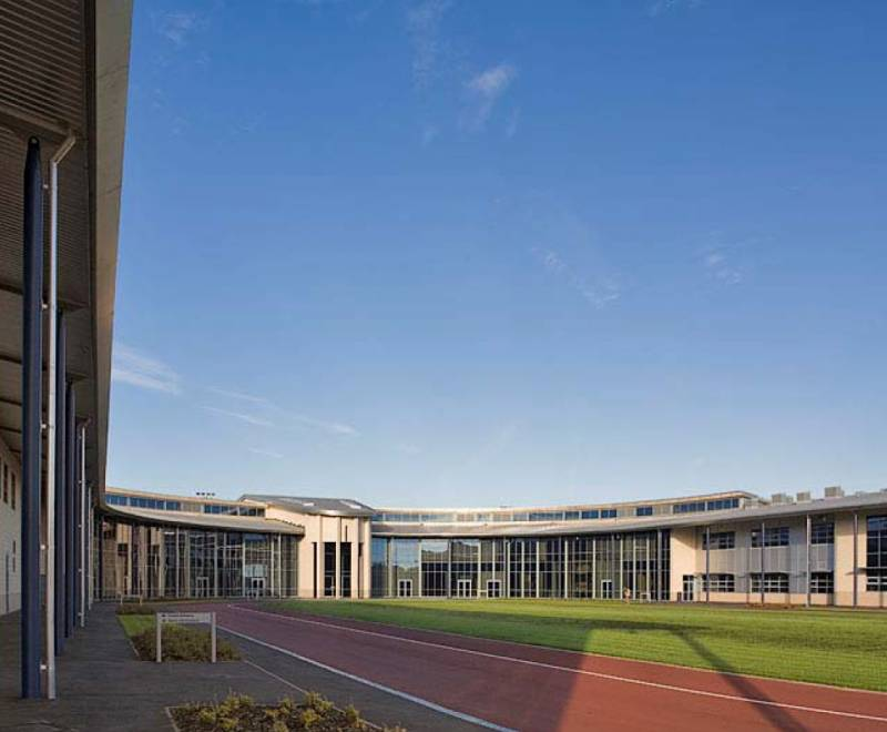 £18.7m Sandwell Academy