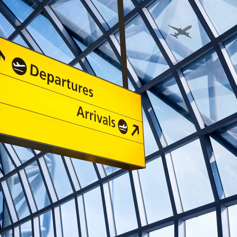 Airports & Noise Action Plans