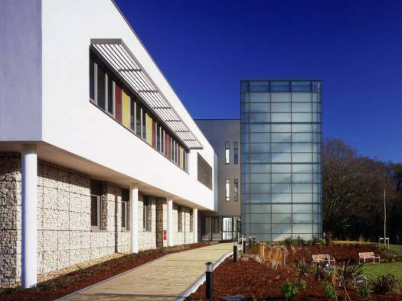 Lymington Community Hospital